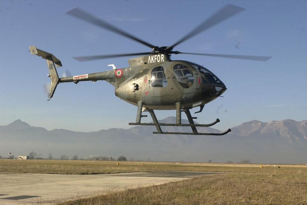 Elicottero 72 Stormo : Il ° stormo brevetta sei piloti di elicottero dei vigili