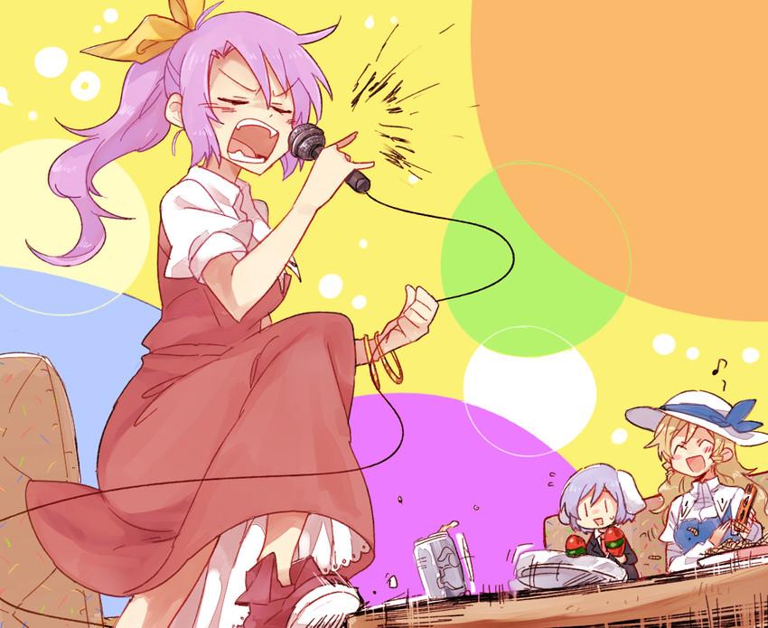 12 chòm sao ai là 'danh ca' phòng karaoke