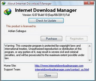 idm registration key 6.07 free download