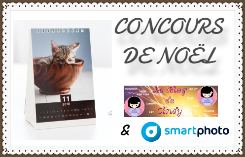 CONCOURS SMARTPHOTO