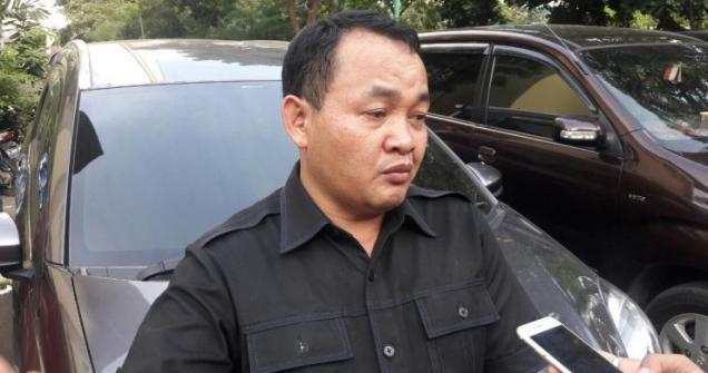 Kubu Rachmawati Sesalkan Sri Bintang Kirim Surat Berisi Cabut Mandat Jokowi ke MPR