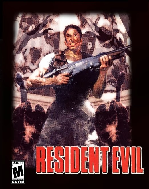 Resident evil collection pc download