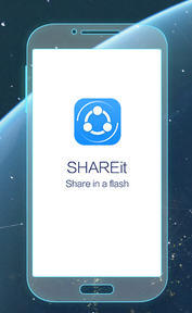 SHAREit 2017 for WinPhone