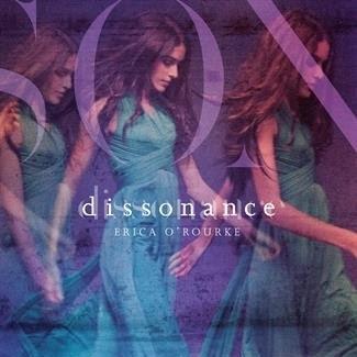Dissonance, tome 1 d'Erica O'Rourke