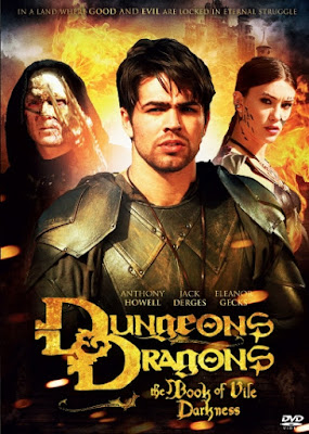 Dungeons & Dragons The Book of Vile Darkness 2012 Dual Audio 720p BRRip 700mb