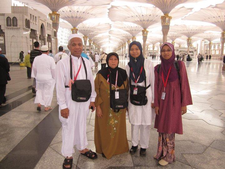ABDUL LATIP TALIB: July 2011