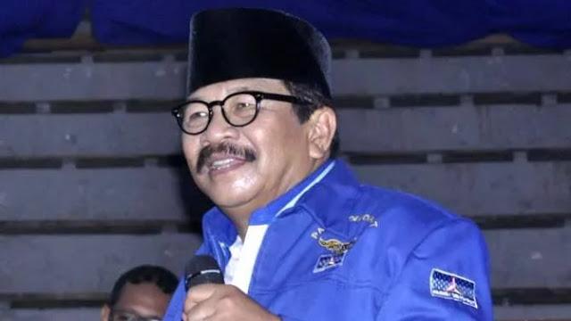 Resmi, Komunitas Soekarwo Dukung Jokowi-Ma'ruf Amin