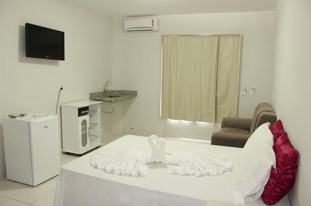 Melhores hotéis em Cristalina Goiás