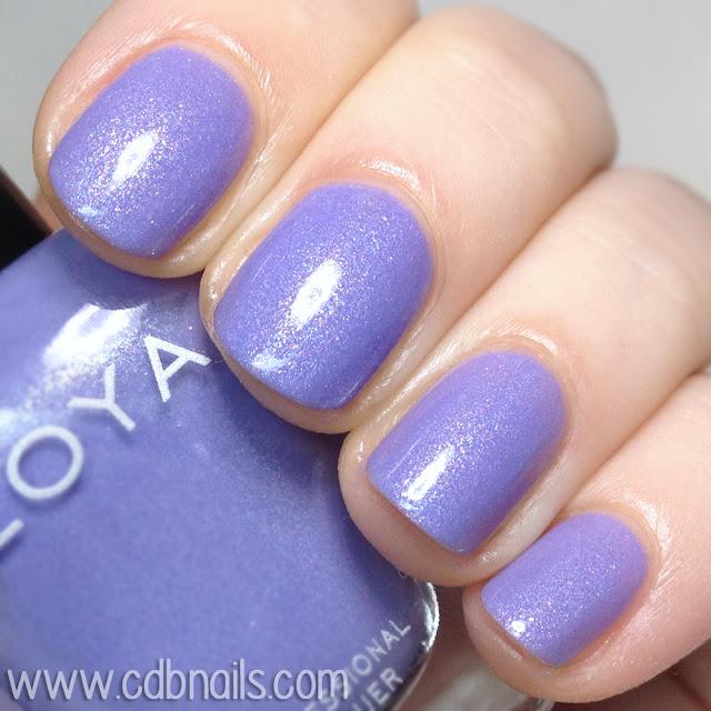 Zoya Nail Polish-Aster