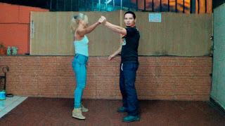 instructor de baile sergio sarmiento, academia de baile costa rica, swing criollo, cumbia, clases de baile por internet