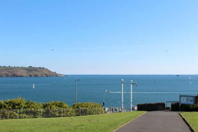 Things to do in Plymouth, UK on a budget - Nourish ME, www.nourishmeblog.co.uk