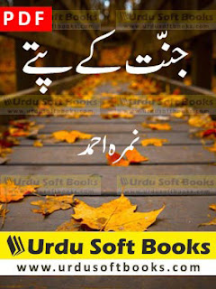 Jannat Ke Pattay Novel PDF
