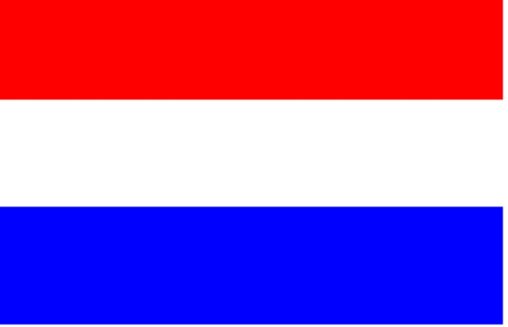 De Vlag Van Nederland Global Windsurf Day