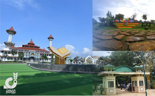 Taman di Cianjur