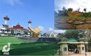 3 Taman Publik Terpopuler di Cianjur Kota dan Wajib Dikunjungi