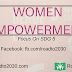 Women Empowerment- Focus on SDG5
