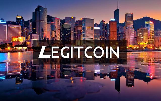 Legitcoin là gì