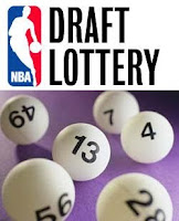 Fixing the NBA Draft Lottery
