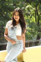 Neha Deshpande in Spicy Denim Jumpsuit and Whtie Crop Top March 2017 089.JPG