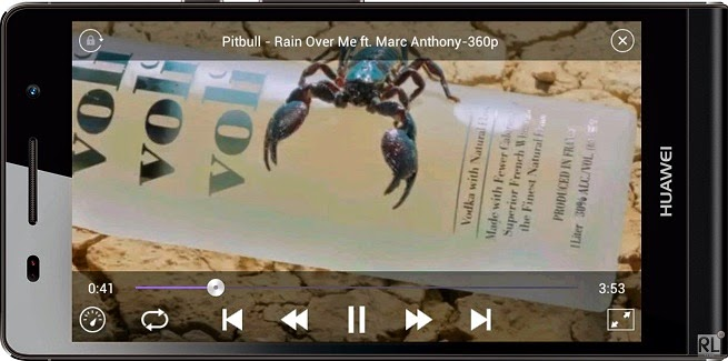 Top 5 Best Free Music Player for Android