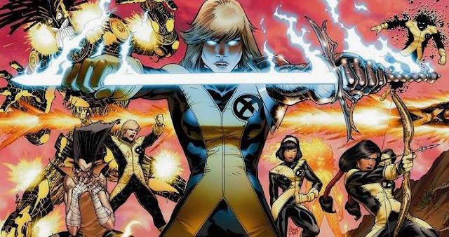 The New Mutants será el próximo spin-off de X-Men