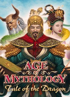 Age of Mythology Extended Edition: Tale of the Dragon - PC (Download Completo em Torrent)