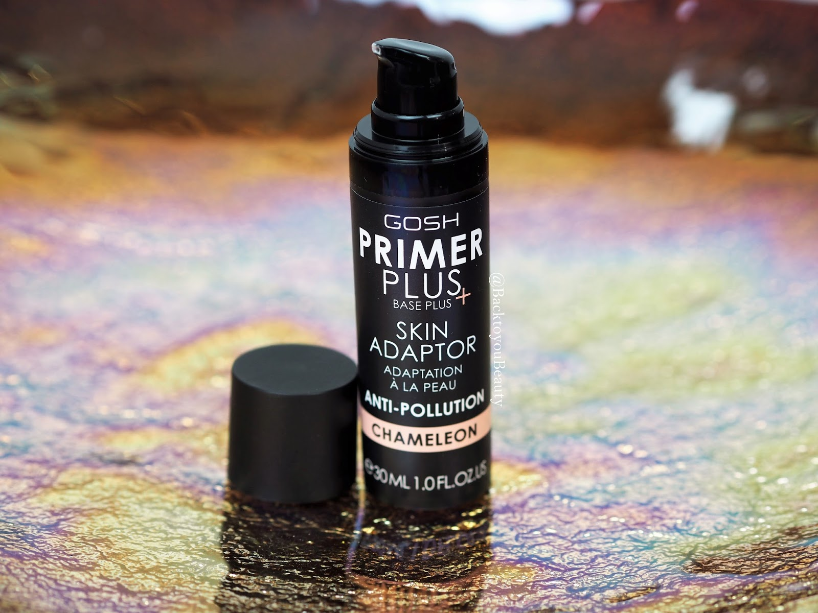 Primer Plus Skin Adaptor Anti-Pollution Chameleon