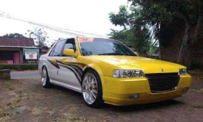 Accord Prestige Full Modif Semarang