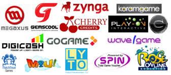Harga Voucher Game Online Termurah Permata Reload