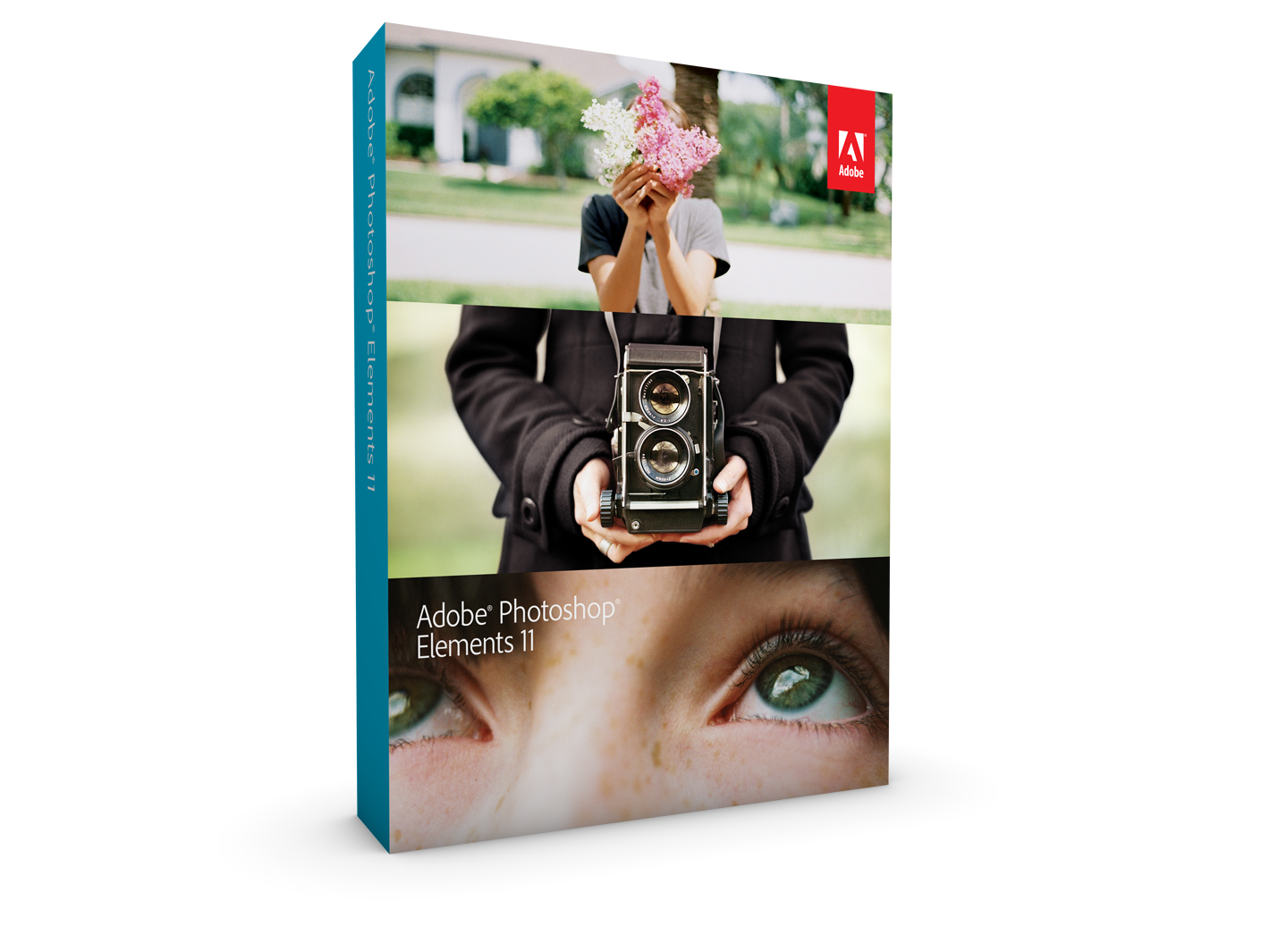 Portable photoshop elements