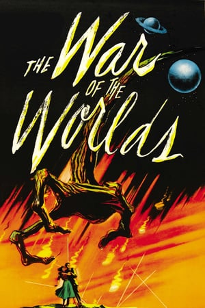 The War of the Worlds [1953] [DVD9] [NTSC] [Latino]