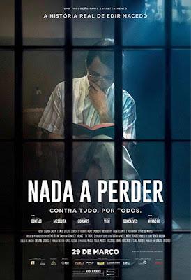 Nada A Perder 2018 Custom HD Dual Latino 5.1