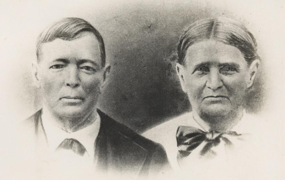 The Port Orange Pioneer Families - McDonald's & Johnson's: A