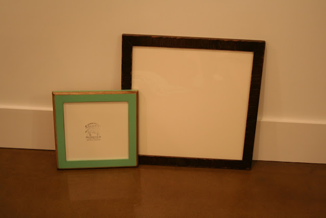 Signed & Numbered Frames | The Lowcountry Lady