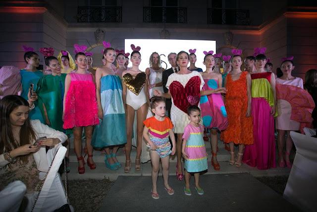Six o Clock tea, desfile, desfile a beneficio, evento a beneficio, moda, fashion, alta costura, Gabriel Lage, estilo, asesora de imagen, Julieta Latorre
