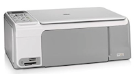 HP Photosmart C4183 Printer Driver Windows Mac Linux Support Free Install
