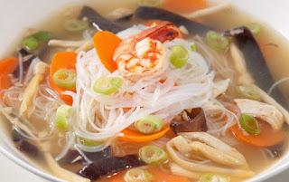 Resep Sup Kimlo Istimewa Asli Jawa Tengah