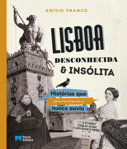 Lisboa desconhecida