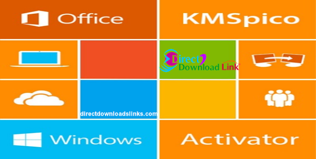 Activator For Windows 10,8.1,8,7 and Office 2007,2010,2013,2016
