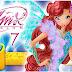 Winx Club Season 7 Song - We were born to fly / Una vita in volo