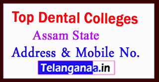 Top Dental Colleges in Assam