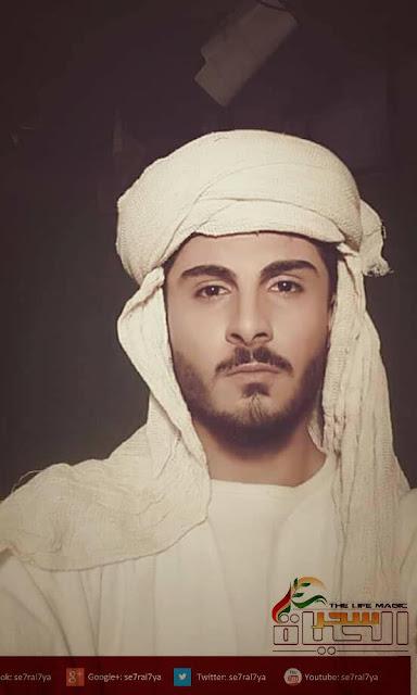 الفنان السوري الشاب ياسين الحمود في اعمال فنية متنوعة بين المسرح والدراما