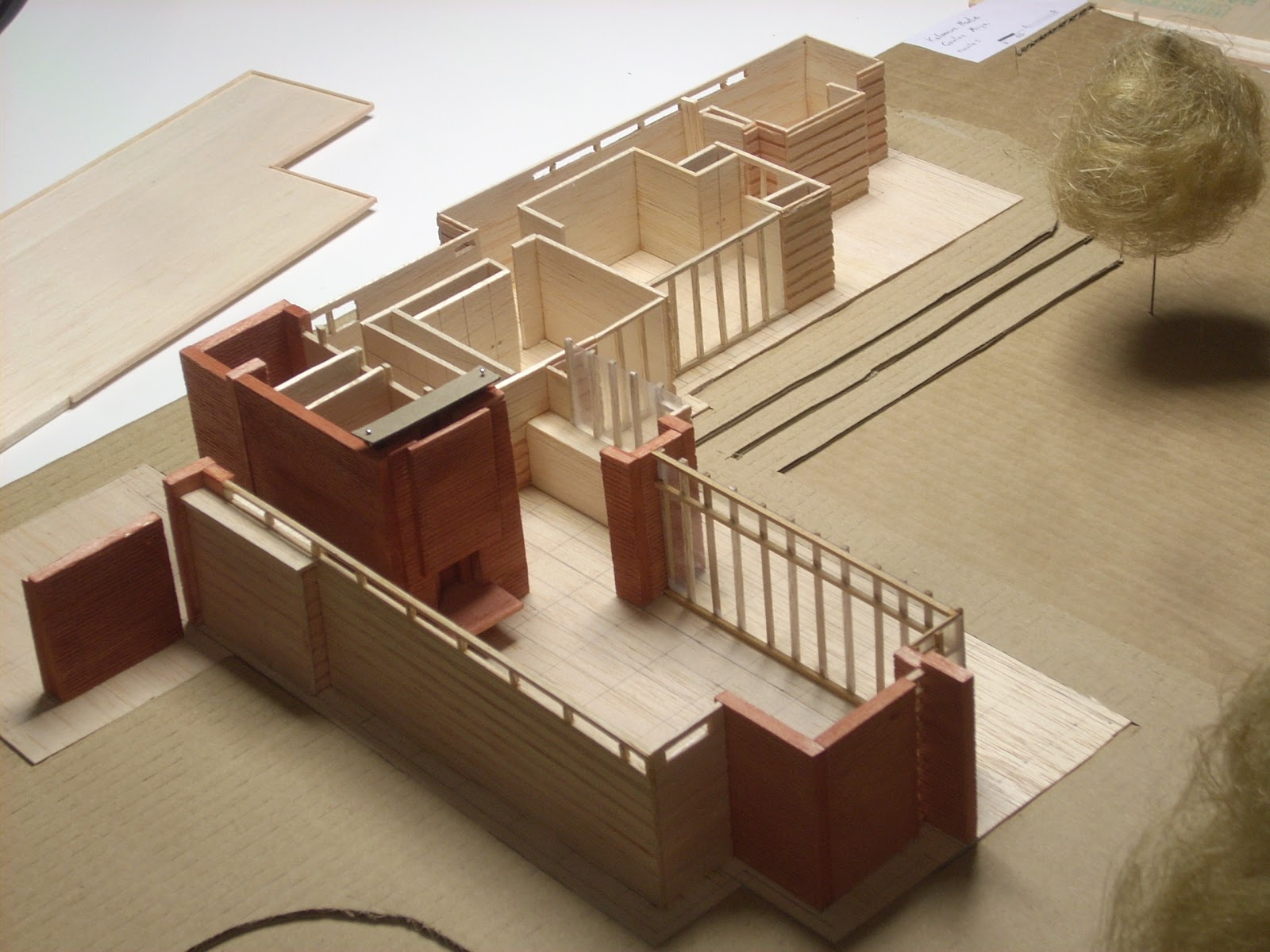 Frank Lloyd Wright Usonian House Plans Vitorio Marco Jacobs House Frank Lloyd Wright Vyborg