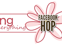 Inking Everything Facebook Hop Time!