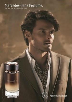 perfumistico le parfum mercedes benz for men. Black Bedroom Furniture Sets. Home Design Ideas