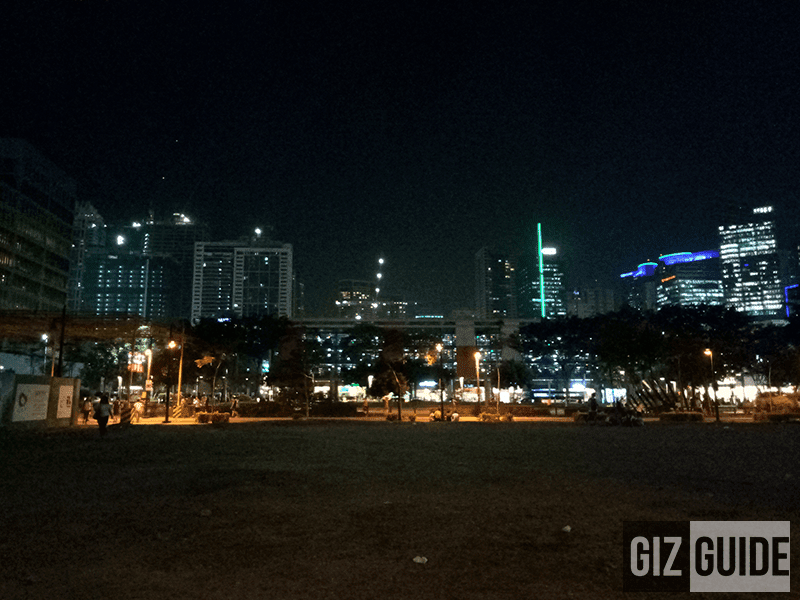 meizu-m3e-night-auto Meizu M3E Review - Affordable Photography Phone In Style Technology