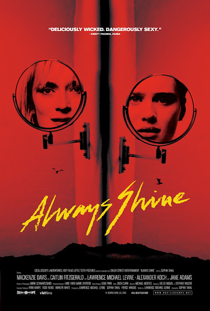 Always Shine (2016) ταινιες online seires oipeirates greek subs