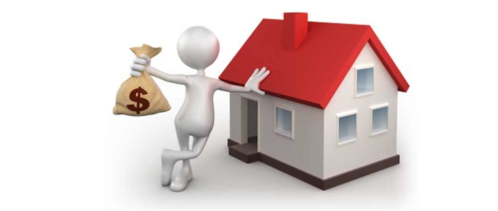 casas de venta como inversion