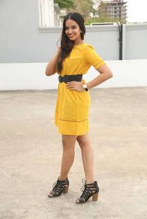 Pujitha Ponnada Stills 07