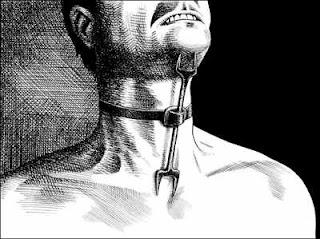 Instrumentos  de tortura reales Hereticsfork